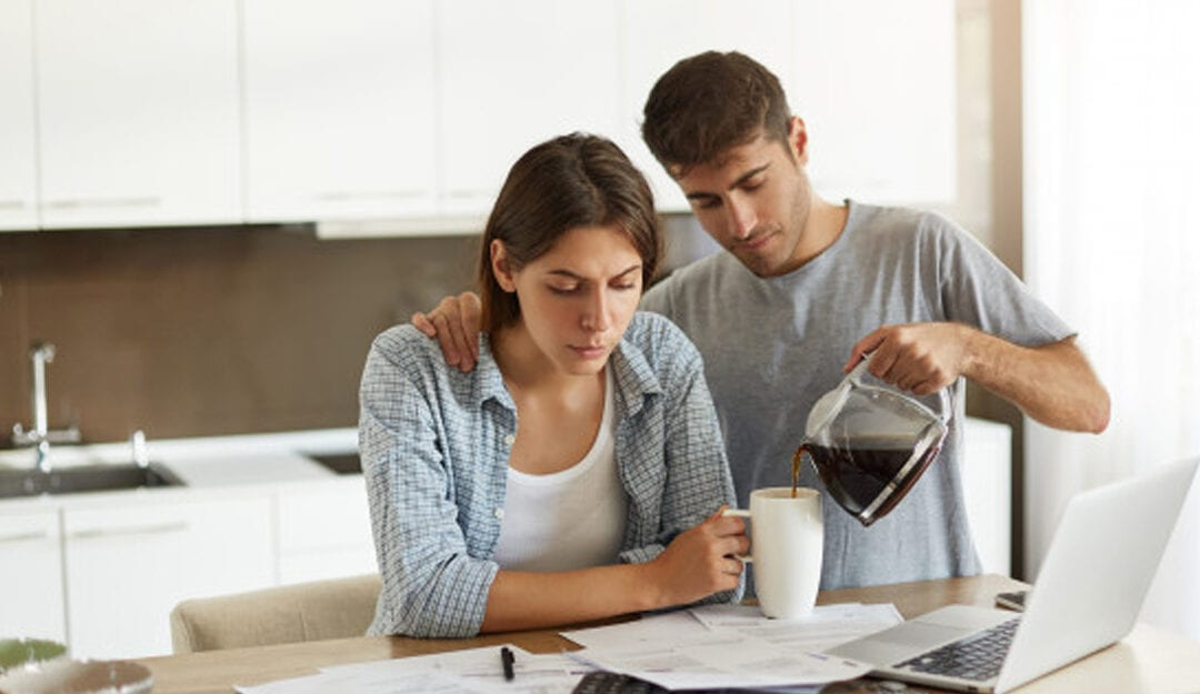 Difficultés financières? Comment bien gérer la situation en 8 étapes